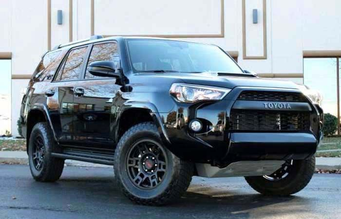 2019 Toyota 4Runner: A Prominent Look Prominent SUV Performance