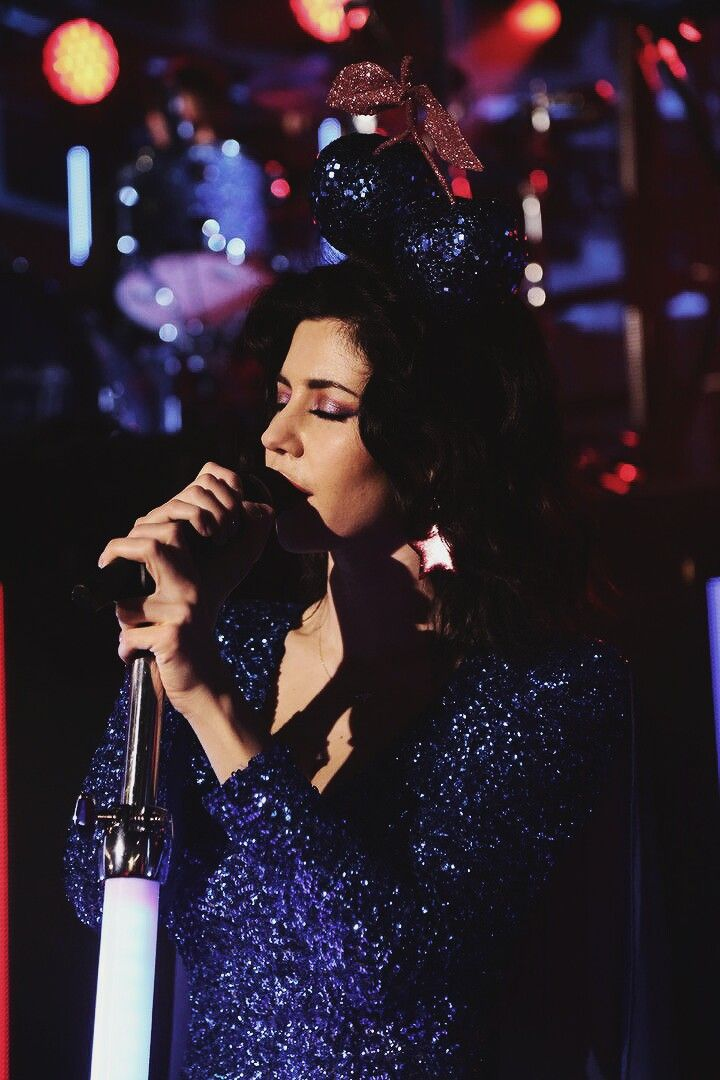 Charli Xcx And Marina 17 Best images about �...