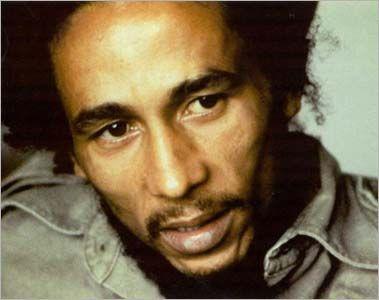 Bob Marley One♥