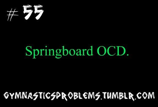 YES! the exact number, perfectly straight board and hurdle mat!!!