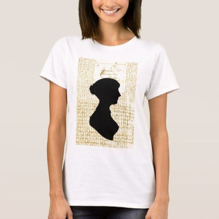 Jane Austen, Call Me Lady Jane Series T-Shirt - tap to personalize and get yours