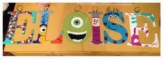 UP pixar nursery - Google Search