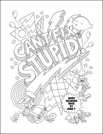 Get Your Free Adult Coloring Pages Now Instantly Download These