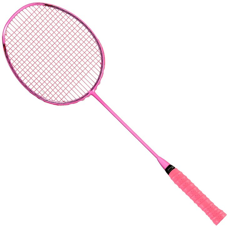 <Click Image to Buy> CROSSWAY 1PC Badminton Racket New High Quality Professional Intermediate Senior High Quality Badminton Sports Single Racket SK88 *  #RacquetSports