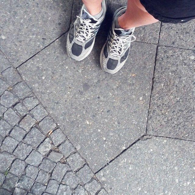 #meinglücksrausch war heute auf jeden Fall nach dem Lauf. Es ist einfach nicht mein Lauftag, aber ich habe durchgezogen und bin darüber jetzt total glücklich.  Jeden Tag ein Foto fotografieren von etwas, das mich glücklich macht