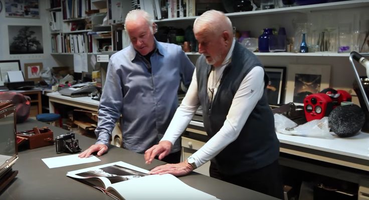 ANSEL ADAMS' SON DISCUSSES HIS FATHER'S WORK, DAILY ROUTINE, & ADVICE #photography https://www.slrlounge.com/ansel-adams-son-discusses-his-fathers-work-daily-routine-advice/