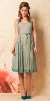 Mistletoe Dress - Annah.S - Summer 2012 - Online Store - Annah Stretton