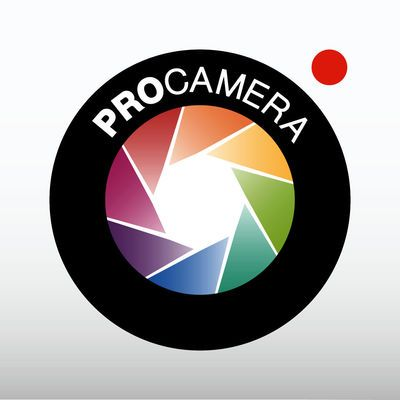 ProCamera. | Photography Apps | iOS Apps | iPhone Apps