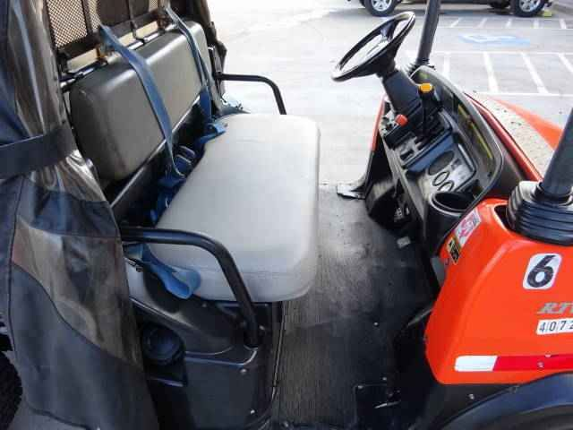 Used 2001 Kubota RTV 900 ATVs For Sale in Texas. FOR MORE PICS OF THIS ATV AND OTHERS CALL ME AT 713-378-4694 or 4698 -The listed price is for cash sale or secured loan only.Calls us to check for availability or if you need fast shipping Quote for this car or any car anywhere in the USA. Available Features:RTV900 4X4 Diesel-25×10.00-12 All-Terrain Tires-Brush Guard-Front & Rear Fender Flares-46.7Â¿ Bed w/ Tilt-Tow Hitch-Vinyl Bench-Soft Cabin Cage. This 4-wheel drive 2001 RTV900 is powered…
