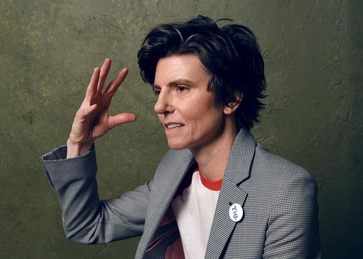 tig nataro | Cancer Was Stand-Up Gold for Tig Notaro. A Documentary Looks at What ...