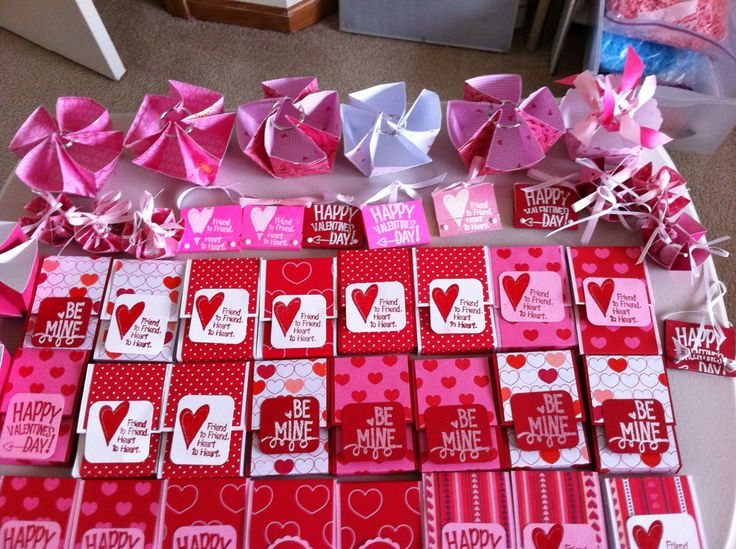 valentine ideas for preschool party