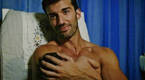 "27 Reasons Rafael And Jane Belong Together On ""Jane The Virgin"" (BuzzFeed): oh hell yes. I ship them sooooo hard."