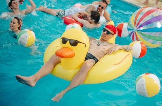 Группа «Агонь» выпустили видео на песню «Лето» (ВИДЕО)