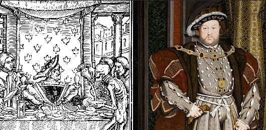 Holbein's Dance Of Death - the 16th Century Charlie Hebdo | University of Cambridge #art #history #satire #portrait #reformation