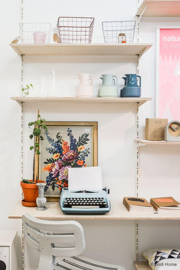 Shoppingtip : EN-Designshop vol met Dutch Design in Rotterdam | Binti Home Blog