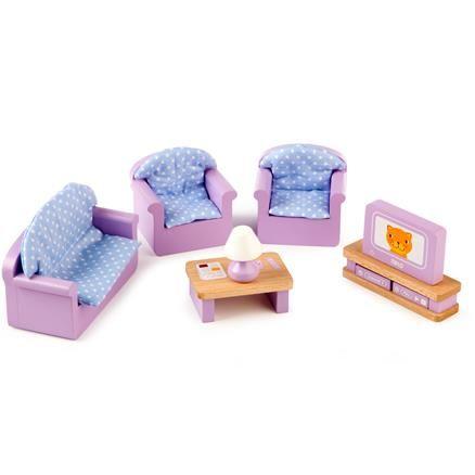 Tidlo Living Room Furniture