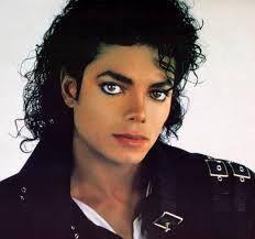 Michael Jackson is back