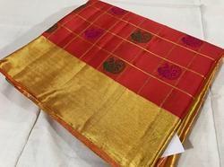 Pure Kanjeevaram Silk Sarees - Sloka Online