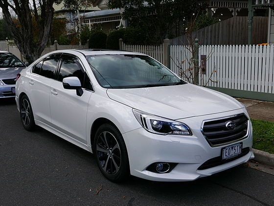 2015 Subaru Liberty (MY15) 2.5i Premium sedan (2015-06-03) 01.jpg                                                                                                                                                                                 もっと見る