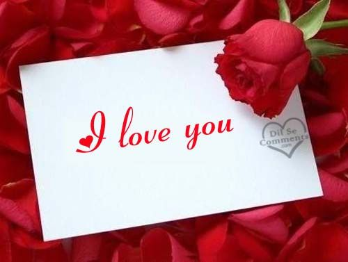 I Love You Animated Graphics | Free I Love You Pictures Animated For  Myspace With Quotes