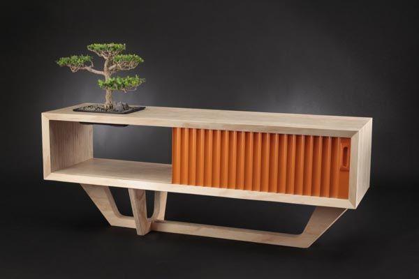 Furniture Designs by Jory Brigham