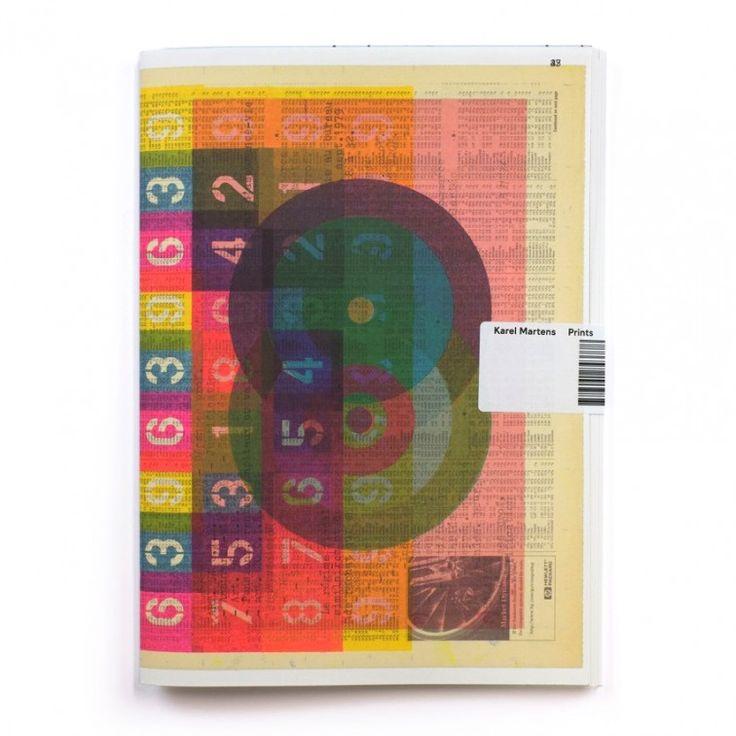 Good Karel Martens u Prints Roma Publications