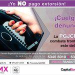 Procuraduría CDMX (@PGJDF_CDMX) | Twitter