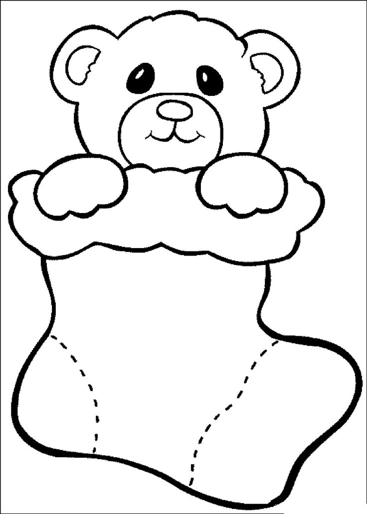 раскраски мишка для детей 3-4 лет: 10 тыс изображений найдено в Яндекс.Картинках