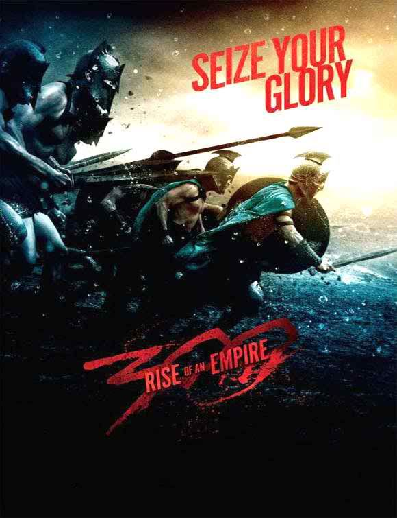 300: Rise of An Empire Movie Free Download And Watch Online
