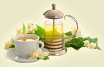 Willkommen im Teeladen Herzberg!