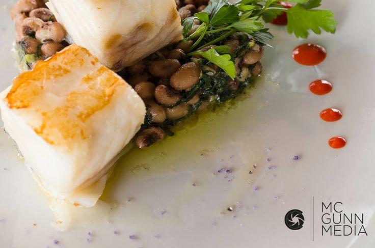 Amazing cod fish - Hotel Dom Henrique - www.mcgunnmedia.com