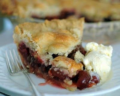 cherry pieDesserts Recipe, Fruit Orchards, Fresh Cherries, Sweets Treats, Cherries Trees, Marketing Fresh, Weeks Ago, Rural Community, Cherries Pies