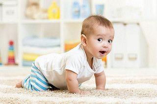 Особенности раннего развития ребенка от момента рождения до года.  Раннее развитие детей по месяцам.