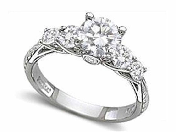 Surprise Your Fiance With Diamond Engagement Ring, But How !! Now I just need a fiance, lol, but gorgeous....