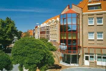 Top Hotel Near Leer, DE