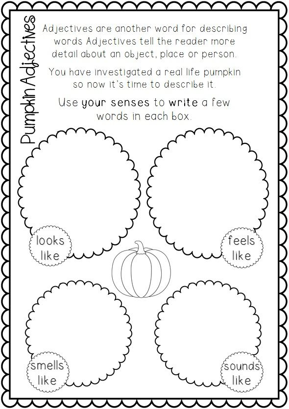 Informational Writing Pumpkin Themed First and Second Grade Common Core$ >>>> Feedback: Amazing! I am a first year first grade teacher and this is SO helpful! I can't wait to use this with my students! Thank you!