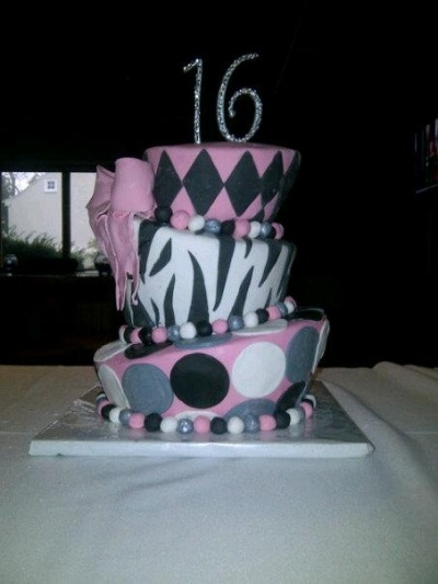 Best Sweet  Ideas Images On Pinterest Birthday Party Ideas - Formal birthday cakes