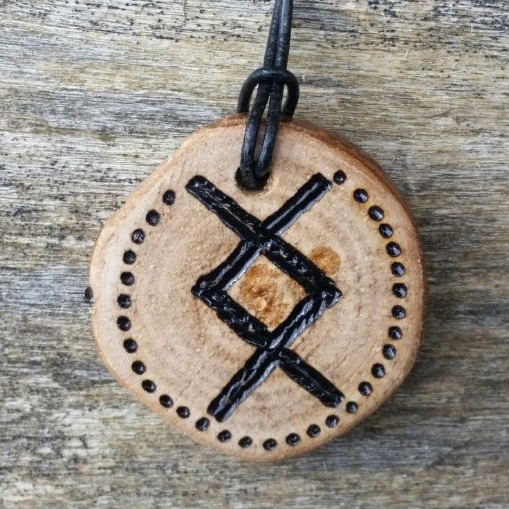Ingwaz The Rune Of The Norse God Freyr Brings Strength In