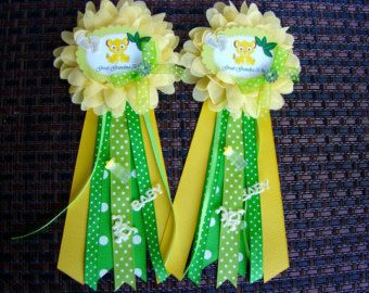 1 Little prince baby shower grandma to be pin by Marshmallowfavors