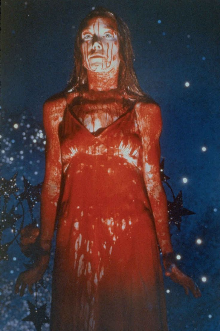 'Carrie,' the 1976 Film Cast: Where Are They Now? - Biography.com