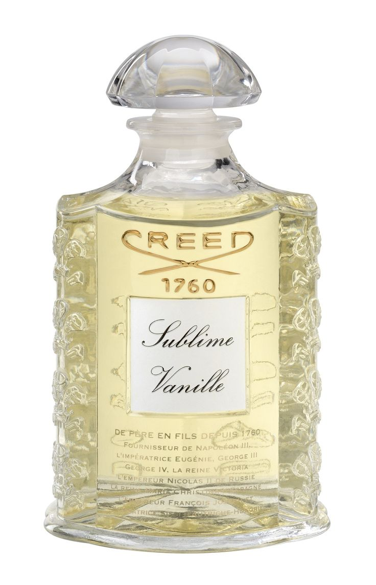 Hints for my hubby. Purchase authentic CREED Sublime Vanille on creedboutique.com, the official CREED perfume.