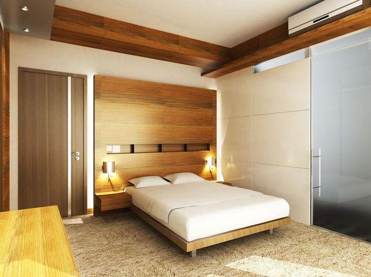 Bedroom Designing & Design Tips.