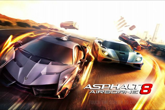 Check out our latest #app #review for #parents of Asphalt 8 Airborne at http://good4kids.com.au.
