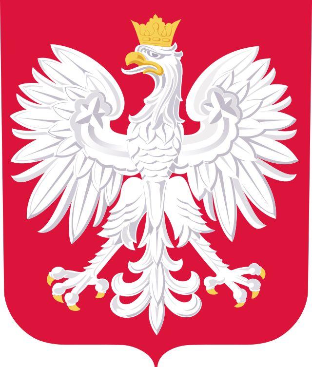 Herb Polski coat of arms. Polonia denominada República de Polonia, es un país situado en la porción oriental de la Europa Central, cuya capital y mayor aglomeración urbana es la ciudad de Varsovia. Tiene una extensión territorial de 312 679 km². Limita al norte con el mar Báltico, al noreste con Lituania, al este con Bielorrusia, al sureste con Ucrania, al sur con la República Checa y Eslovaquia y al oeste con Alemania. Con una población de 38,5 millones de personas.