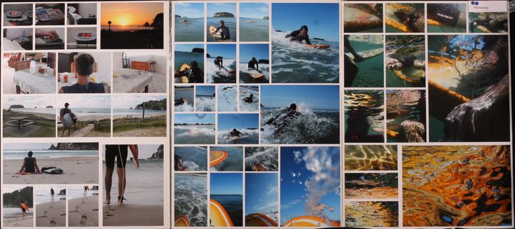 nzqa photography board surf - Google Search