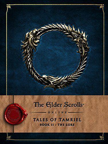 The Elder Scrolls Online: Tales of Tamriel - Vol. II: The Lore by Bethesda Softworks http://www.amazon.com/dp/1783293187/ref=cm_sw_r_pi_dp_XfrFvb0AVRNRW