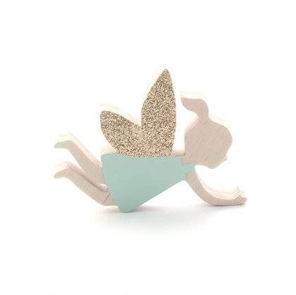 Picture of Flying Fairy Wall Hook