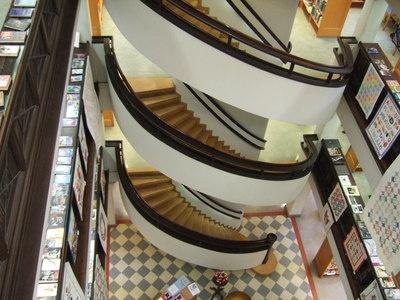 Rikhardinkadun kirjasto