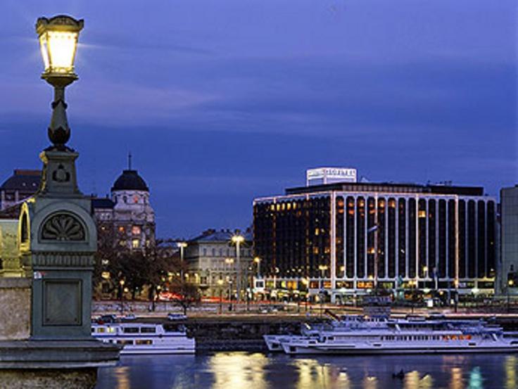 Hotel Sofitel Budapest Chain Bridge | 5 star #Budapest