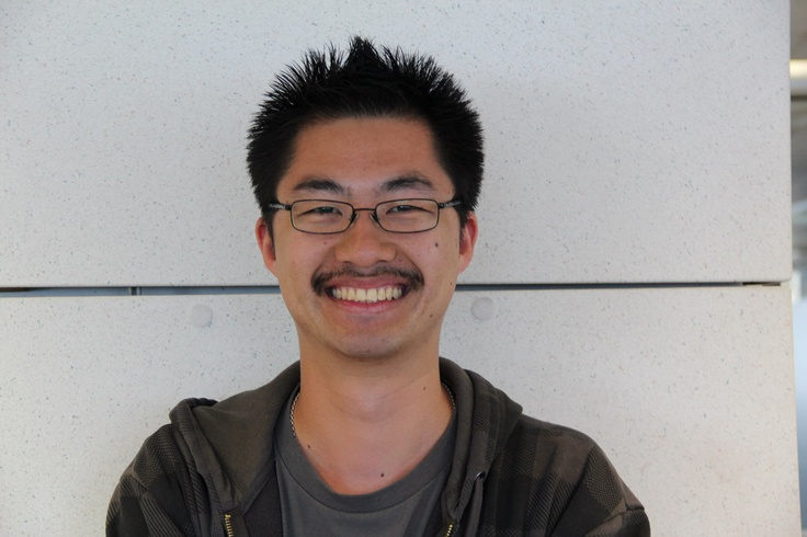 JLai: Too sexy for his mo since 2012.